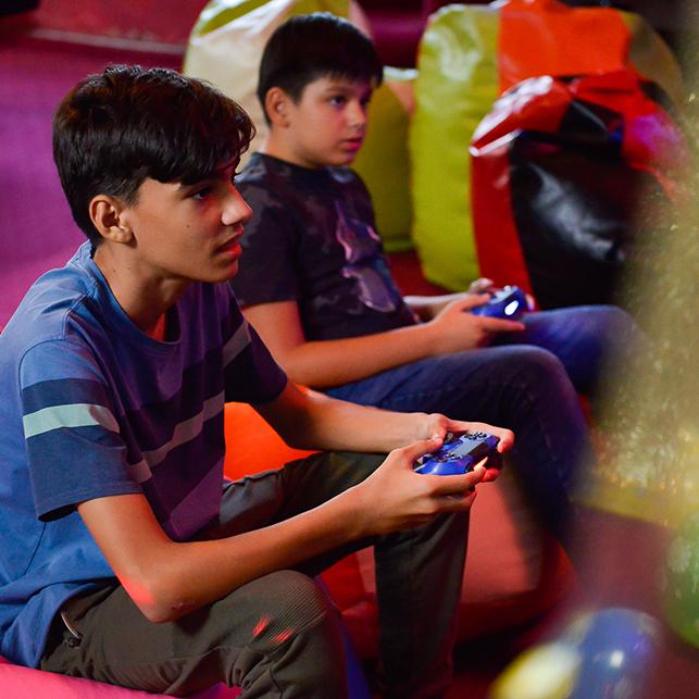 petreceri copii cu playstation 4