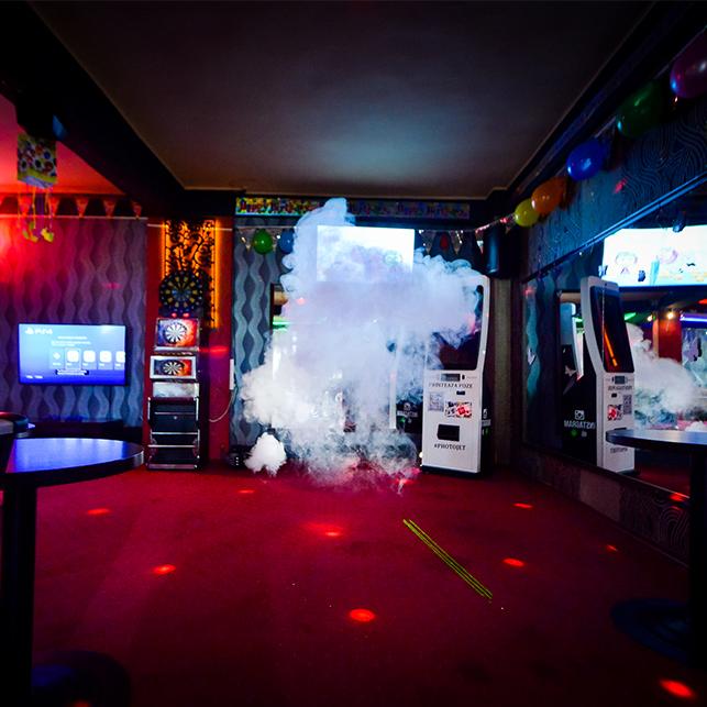 cabina foto petreceri copii